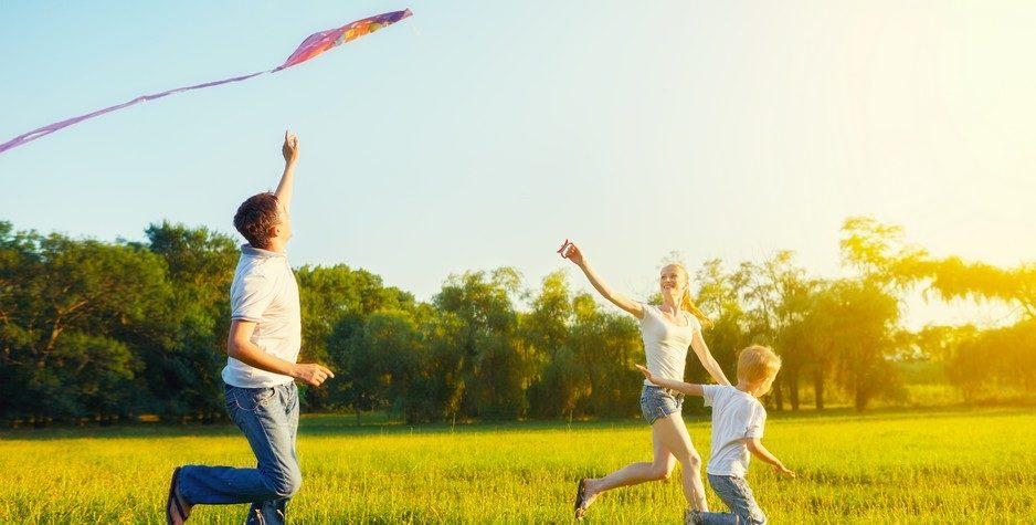 Familles d'hyperSENSibles… Donnez-leur un tremplin et des ailes!