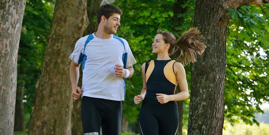 Les effets de exercice sur appetit