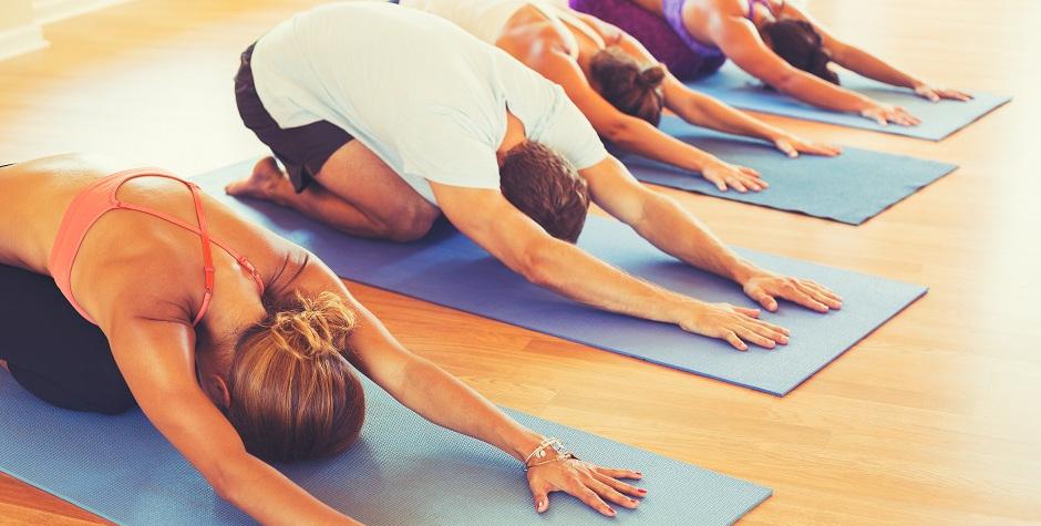 Yoga Dharana Ajna