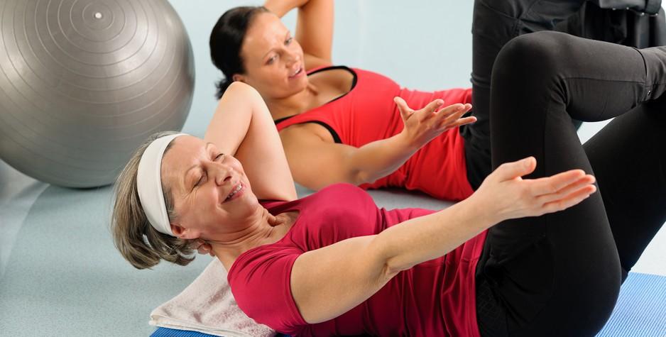 La santé et le mieux-être par l'activité physique !
