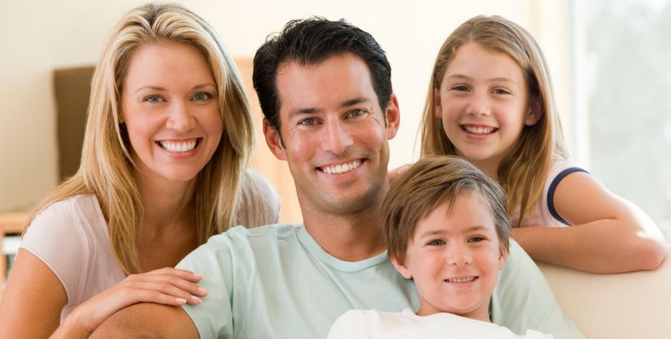 Comment votre énergie influence les comportements de vos enfants !