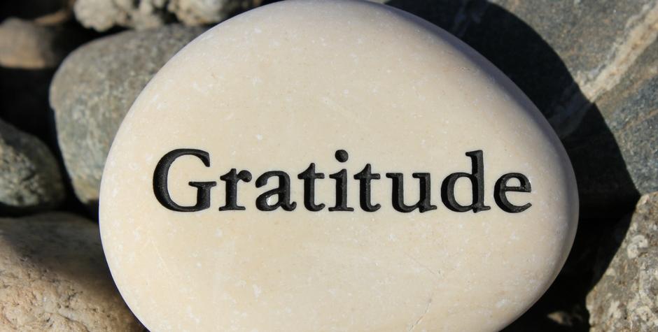 5 raisons d'adopter le pot de Gratitude!
