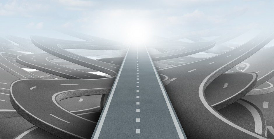 Comment vous ramener sur VOTRE chemin de réussite ?
