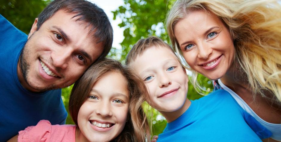 Comment aider vos enfants à tracer leur propre chemin?