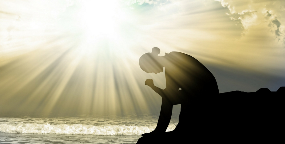 Chercher la lumière dans l'œil du cyclone des émotions