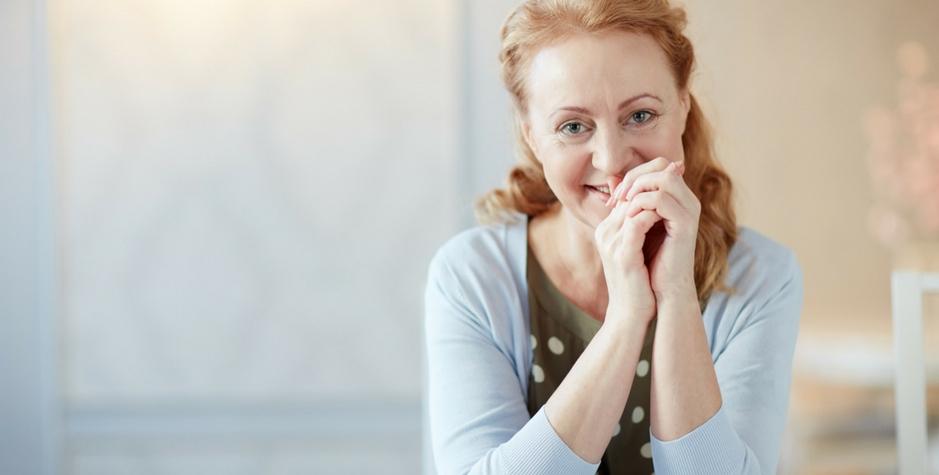 Ménopause, perdre ce qui est le plus précieux ?