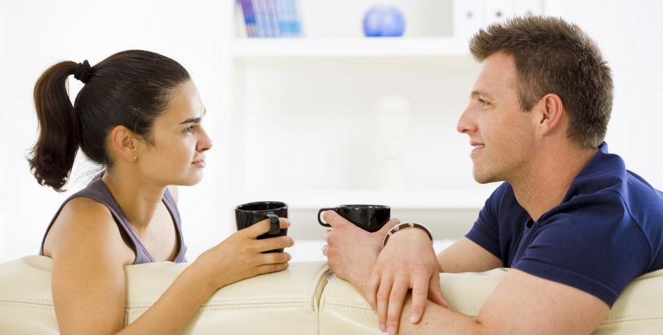 5 sujets à discuter avec votre partenaire avant de vivre ensemble !