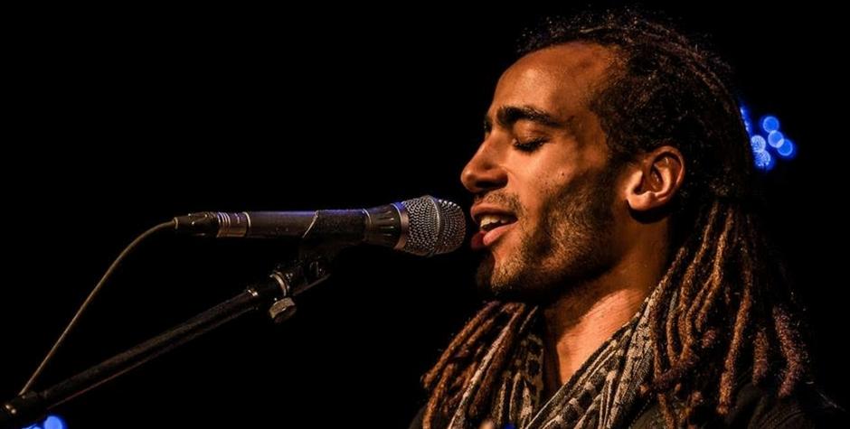 Karim Dabo : un artiste vitaminé aux cent chemins