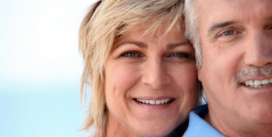 L'amour au temps de la ménopause