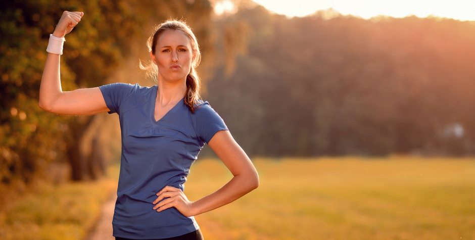 Pour augmenter vos chances d'atteindre de vos objectifs d'entraînement !