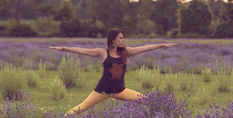 Le yoga : la technologie du corps et de l'esprit!
