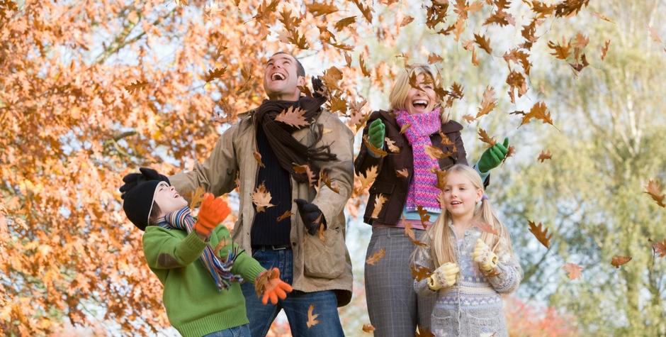 L'activité physique vous aide à contrer les effets de la dépression saisonnière!