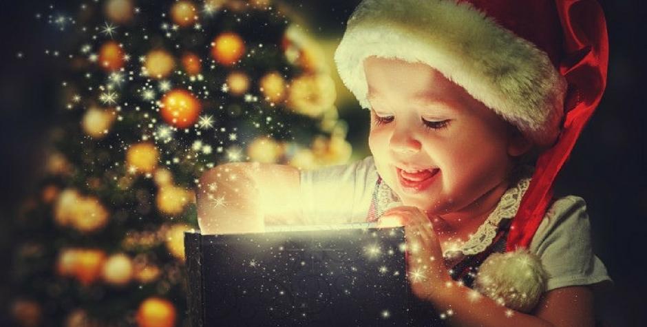 Un nouveau regard sur Noël !
