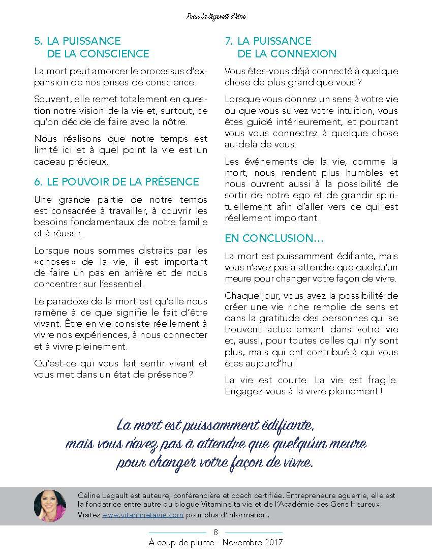 ACP - Novembre 2017 - Page 8