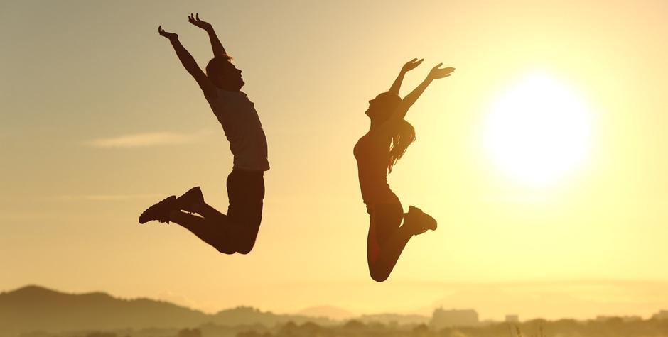 L'indicateur de réussite d'une séance d'entraînement : la souffrance ou la joie?