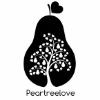Peartreelove logo