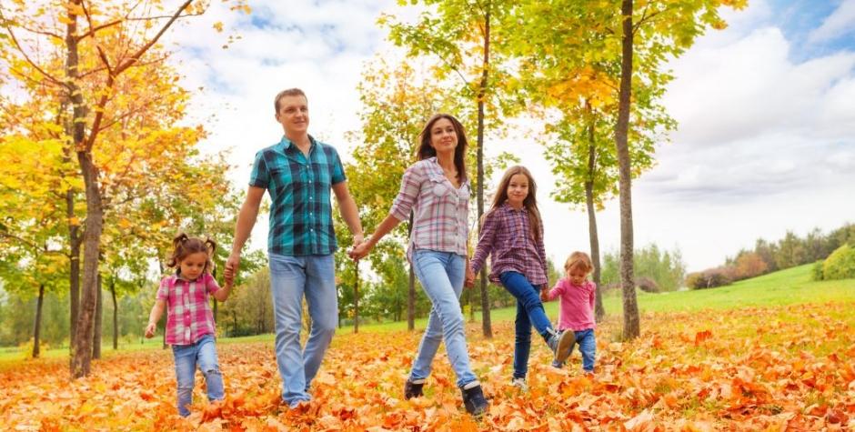 Quatre actions pour une saison alignée sur les besoins de votre corps