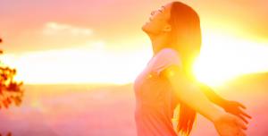 La vie en rose… de bonheur