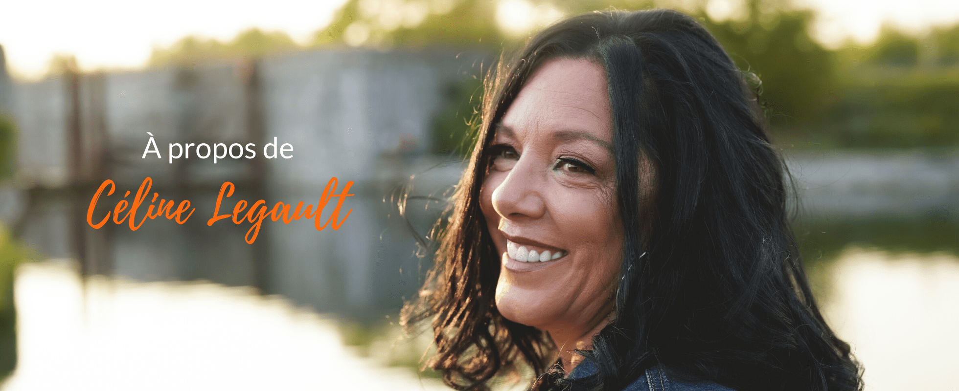 A propos - Vitamine ta vie - Celine Legault